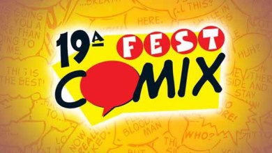 Photo of Fest Comix 2012 – Eu Fui!