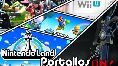 Photo of PortallosON #05: It's a Mii, Wii U!