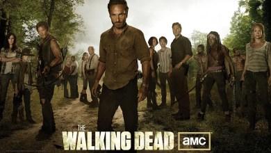 Photo of The Walking Dead , um papo sobre as duas primeiras temporadas
