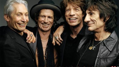 Photo of Música de Final de Semana: Rolling Stones & Os Bons Companheiros!