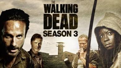 Photo of The Walking Dead – Midseason Finale, terceira temporada