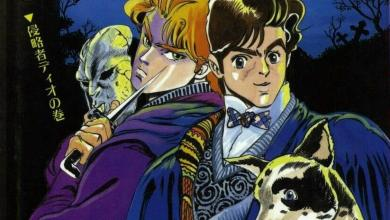 Photo of Impressões | JoJo's Bizarre Adventure: Phantom Blood!