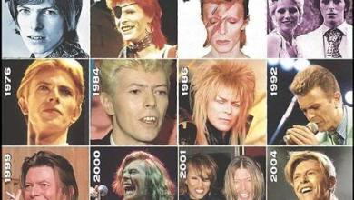 Photo of Música de Fim de Semana: David Bowie & Chronicle!
