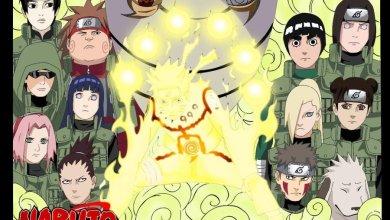 Photo of Papo sobre a reta final do mangá de Naruto (Opinião)