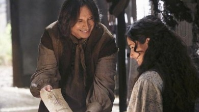 Foto de Opinião | Once Upon a Time – 2×14 – Manhattan
