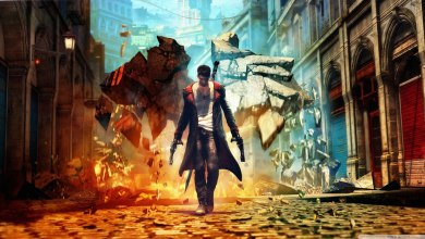 Photo of Impressões | DmC – Devil May Cry (Xbox & PlayStation)