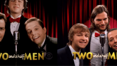 Photo of Two and a Half Men – Análise A.C vs D.C