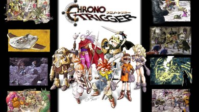 Photo of Mauri a 88mph #4 | 18 anos de Chrono Trigger!