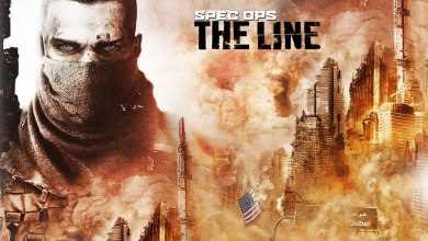 Photo of Impressões | Spec Ops: The Line