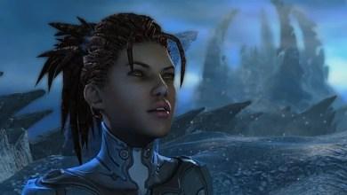 Foto de Starcraft: Heart of Swarm já está entre nós!