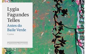 Photo of Livro   Antes do Baile Verde (Indicação)