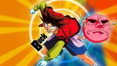 Photo of Nostalgia | Relembrado de Bucky (Jibaku-kun)