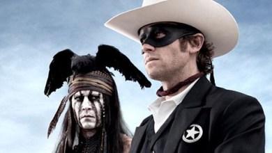 Photo of Johnny Depp e o trailer de O Cavaleiro Solitário