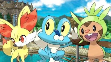 Photo of E o que já sabemos de Pokémon X e Y?