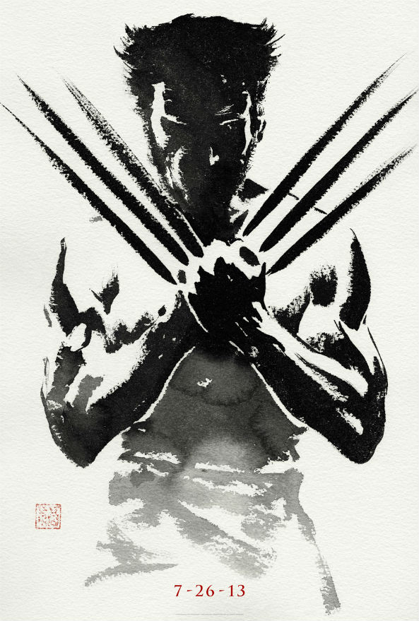 The-Wolverine-2013-Movie-Teaser-Poster