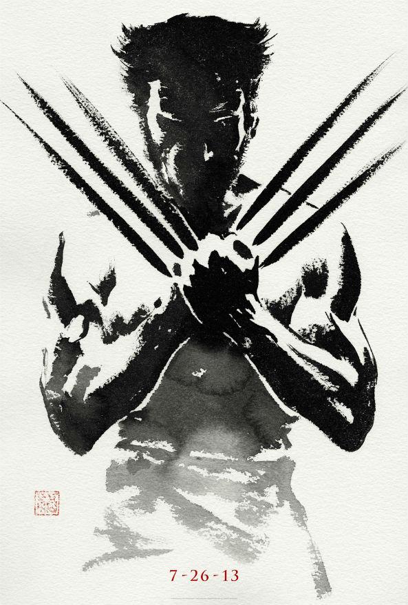The-Wolverine-2013-Movie-Teaser-Poster