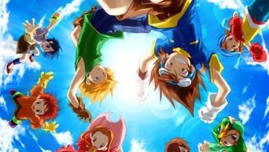 Foto de Digimon | Tenho certeza de que podemos voar! (Opinião)