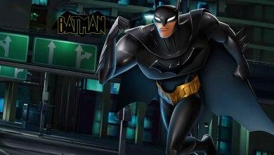 Photo of Lá fora | Beware the Batman está para estrear!