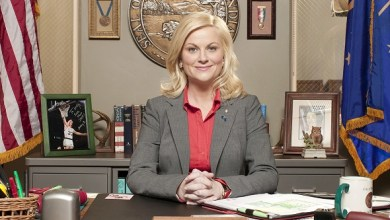 Photo of Parks and Recreation | O orgulho de Pawnee! (Impressões)