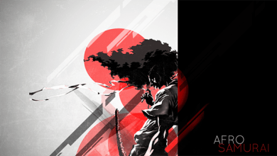 Photo of Impressões | Afro Samurai – Animê e Mangá