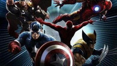 Foto de A Fase 2 da Marvel até no Marvel Avengers Alliance!