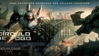 Photo of Cinema | Círculo de Fogo (Crítica)