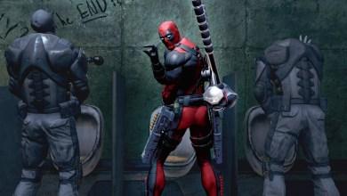 Photo of Um papo sobre Deadpool + críticas de games!