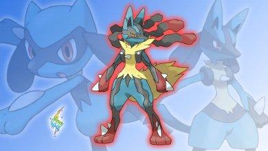 Foto de Reflexão | Pokémon, e essas Mega evoluções?