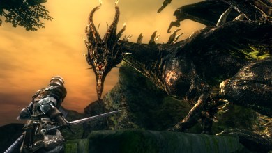 Foto de Gameplay com 30 minutos de Dark Souls 2…