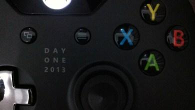 Foto de Impressões | As primeiras horas de um Xbox One!