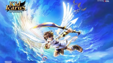 Photo of Kid Icarus: Uprising chega em formato digital!