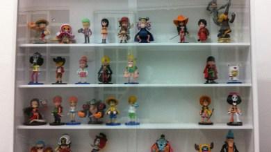 Foto de Dica: adquirindo estante para colecionáveis!