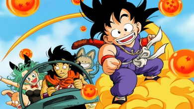 Photo of TV | Dragon Ball em exibição no Tooncast!