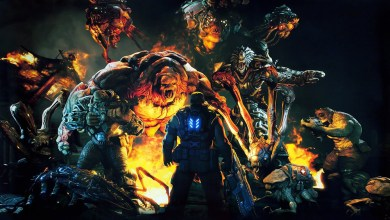 Foto de Microsoft adquire Gears of War da Epic Games (Reflexão)