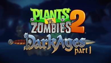 Photo of Plants vs. Zombies 2 ganhará fases noturnas!