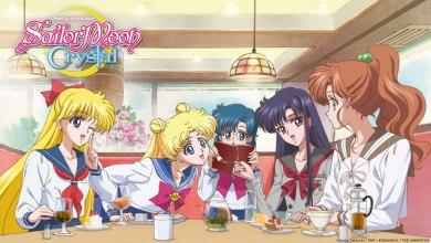 Foto de Crunchyroll irá exibir o novo animê de Sailor Moon no Brasil!