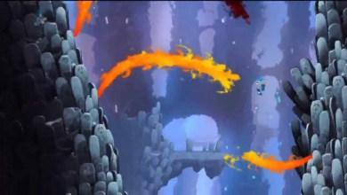Photo of A insana fase secreta de Rayman Origins