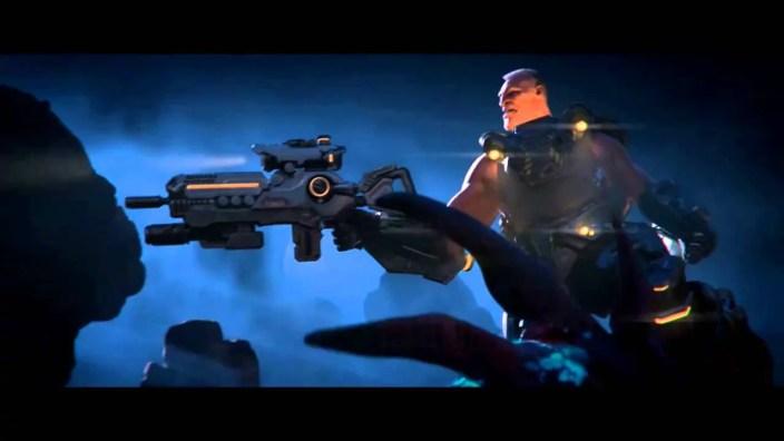 Firefall revelado pela Red 5 Studios: MMO tem Open World futurista e une gamers até a morte! [PC]