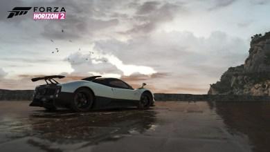 Photo of Forza Horizon 2 revelado e confirmado!