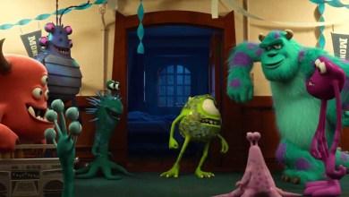 Photo of Teaser | Monsters University mostra o início!
