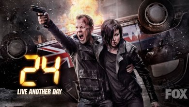 Photo of Jack Bauer retorna em 24: Live Another Day!