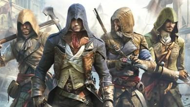 Photo of Assassin's Creed Unity: novos vídeos! Já ficou convencido?