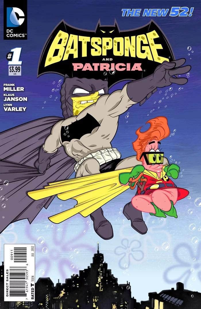 Batsponge