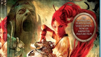 Photo of Heavenly Sword vira longa animado em CGI!