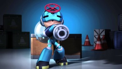 Photo of Mighty No.9 vai do videogame para a TV!