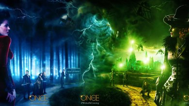Photo of Impressões | No ritmo de Once Upon a Time!