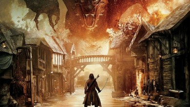 Photo of Trailer e poster de O Hobbit – A Batalha dos Cinco Exércitos!