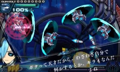 Azure Striker Gunvolt003