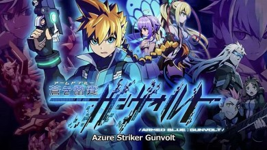 Photo of Azure Striker Gunvolt & Mighty Gunvolt e mais um sucessor de Mega Man? Sim, por favor!