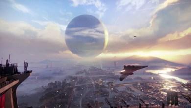 Foto de Novos vídeos de Destiny fazem tour por Marte e Vênus!